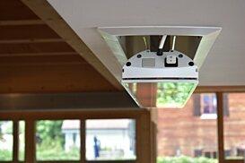 Spot 2800 Lift Box HEATSCOPE® Accessorie - In-Situ Image by Heatscope