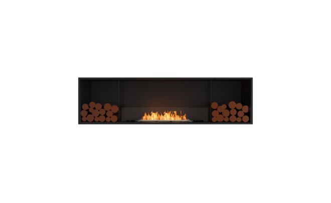 Flex 78 Fireplace Insert by MAD Design Group