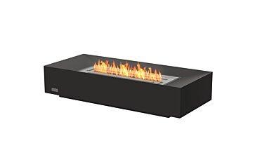 Grate 30 Fireplace Insert - Studio Image by EcoSmart Fire
