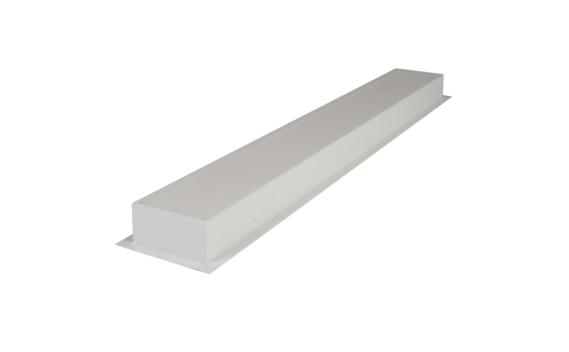 Spot 2800 Lift Box HEATSCOPE® Accessorie - White by Heatscope