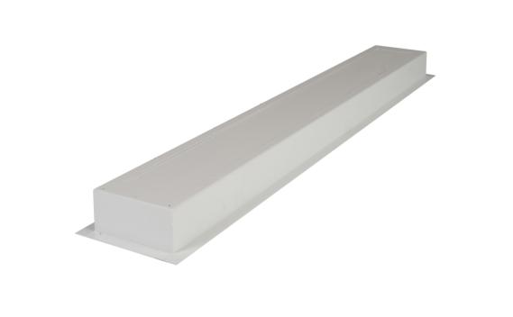 Vision 3200 Lift Box HEATSCOPE® Accessorie - White by Heatscope