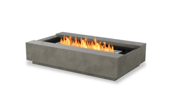 Cosmo 50 Fire Pit - Ethanol / Natural by EcoSmart Fire