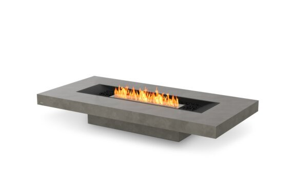 Gin 90 (Low) Fire Pit - Ethanol / Natural by EcoSmart Fire