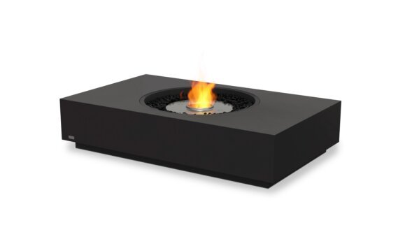 Martini 50 Fire Pit - Ethanol / Graphite by EcoSmart Fire