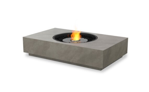 Martini 50 Fire Pit - Ethanol / Natural by EcoSmart Fire