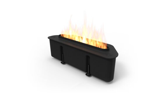 VB2 Ethanol Burner - Ethanol / Black by EcoSmart Fire