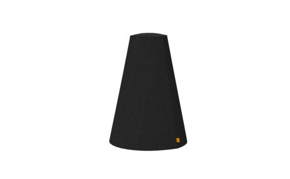 Stix 8 Cover Accessorie - Black by EcoSmart Fire