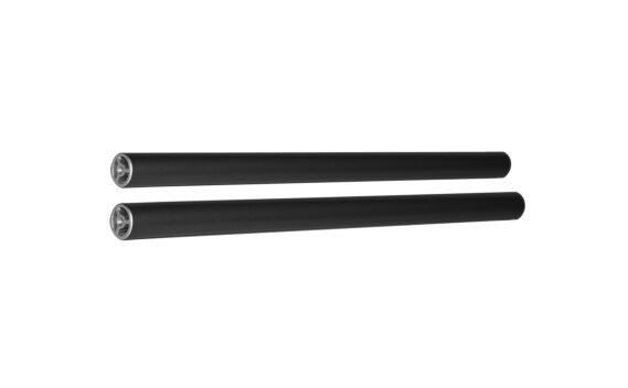 500mm Extension Rods Black HEATSCOPE® Accessorie - Black by Heatscope Heaters