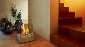 Mini T Best Seller - In-Situ Image by EcoSmart Fire