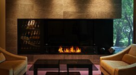 XL1200 In Stock - In-Situ Image by EcoSmart Fire