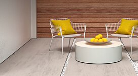 Circ L1 Concrete - In-Situ Image by Blinde Design