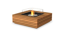Base 40 Fire Pit - Studio Image by EcoSmart Fire