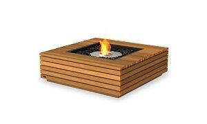 Base 40 Fire Pit - Studio Image by EcoSmart Fire