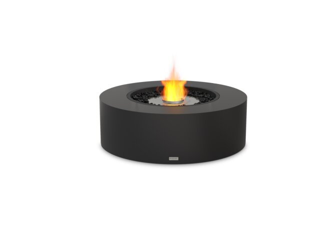 Ark 40 Fire Pit - Ethanol / Graphite by EcoSmart Fire