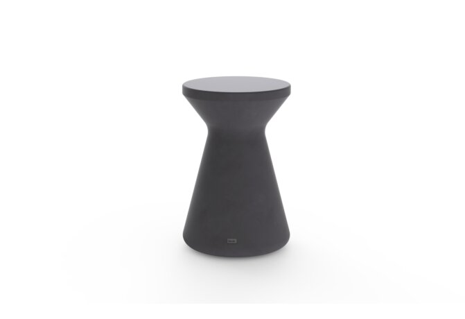 Solo R1 Stool - Graphite by Blinde Design