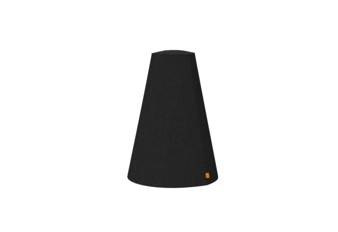 Stix 8 Cover Protective Cover - Black by EcoSmart Fire