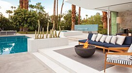 Urth Freestanding - In-Situ Image by MAD Design Group