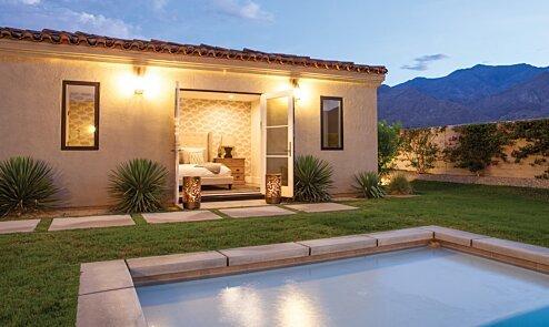 Monte Sereno Residence