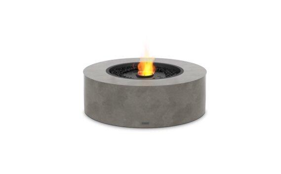 Ark 40 Range - Ethanol - Black / Natural by EcoSmart Fire
