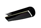Weathershield 5 Black - Optional Accessory by Heatscope