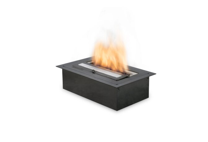 XS340 - Ethanol / Black / Top Tray Included by EcoSmart Fire